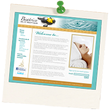 beatrice spa website